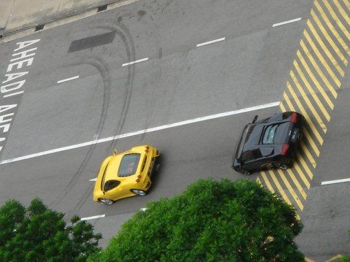 voitures de reve