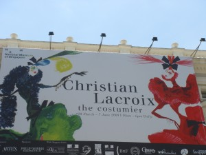 The Christian Lacroix