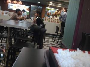 Food court 1
