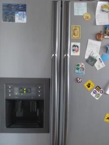 Le beau frigo