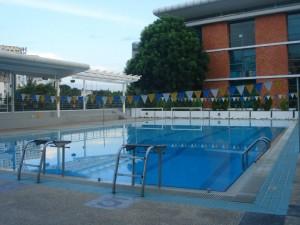 piscine du LFS
