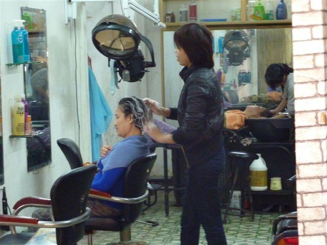 Shampoing Vietnamien